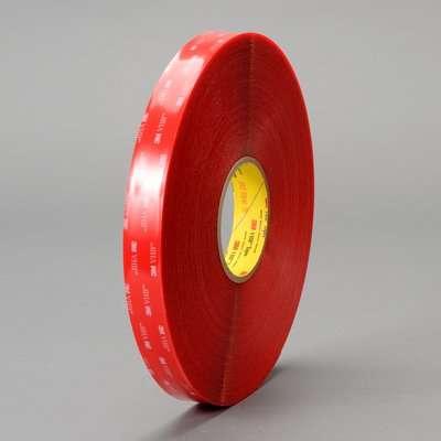 3M™ VHB™ Klebeband 4905F, Transparent, Rolle a 33m, 0,5mm