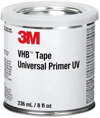 3M VHB Tape Universal Primer Haftvermittler UV