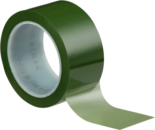 3M™ Polyesterklebeband 8402, Rolle a 66m