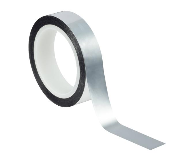 3M™ Polyesterklebeband 850 S, Rolle a 66m