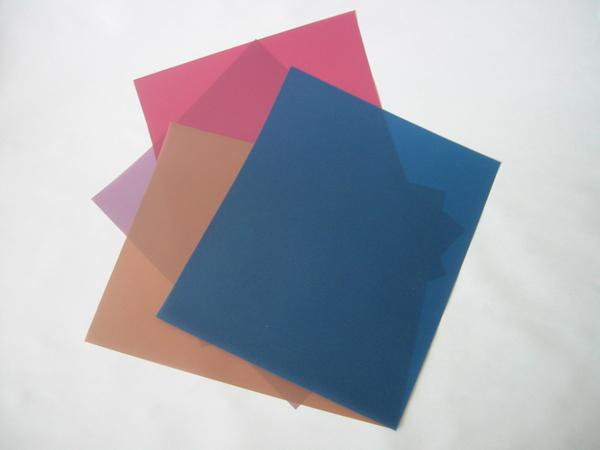 3M™ 662XW Diamond Lapping Film, 3,0 Micron, Bogen 228,6 mm x 279 mm