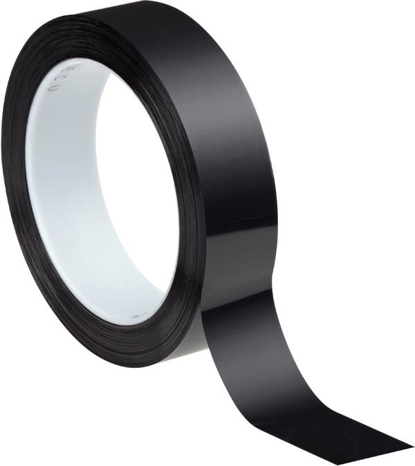 3M™ Polyesterklebeband 850/850 F, Rolle a 66m