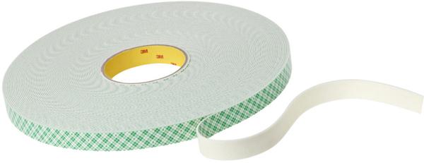 3m doppelseitiges pe schaumstoff klebeband mit acrylat. Black Bedroom Furniture Sets. Home Design Ideas