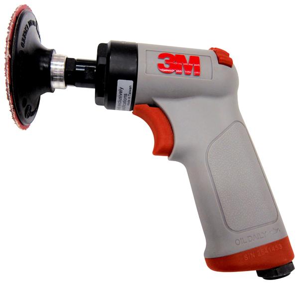 3M™ Pistolenschleifer, 50 mm, 6 mm | Born GmbH