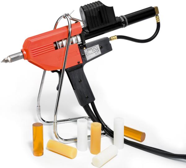3M™ Scotch-Weld™ Auftragsgerät für Schmelzklebstoffe PG II