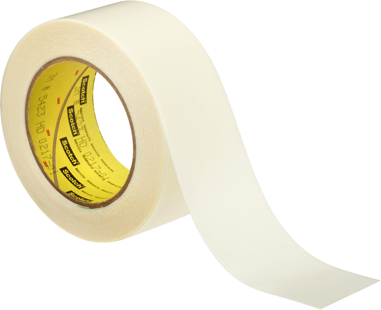 3M UHMW-Polyethylen-Gleitklebeband 5423
