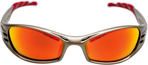 3M™ FUEL™ Schutzbrille Fuel9T