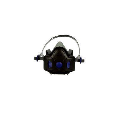 3M Secure Click Halbmaske HF-801, HF-802, HF-803, Gr. S-L