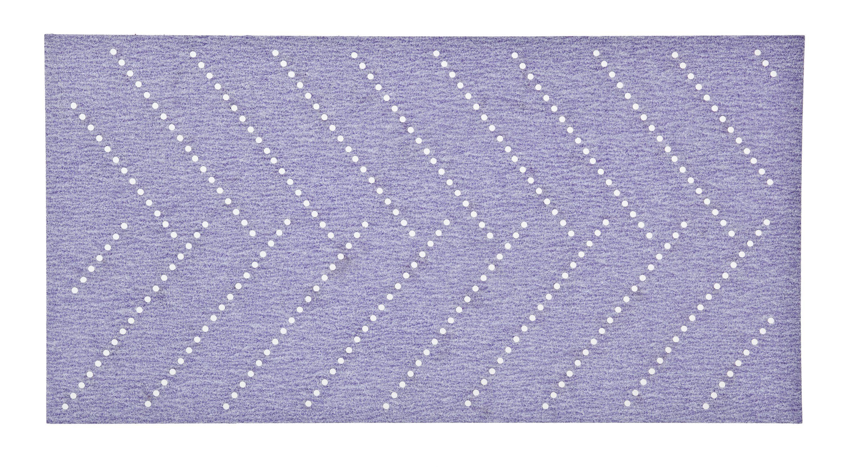 3M™ Hookit™ Purple Premium Streifen 734U/334U, 70 x 127 mm, 300 Stück / Karton