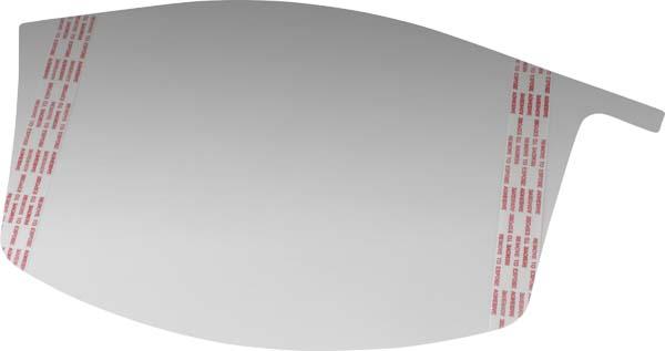 3M™ Visierschutzfolie M-928 für M-Serie
