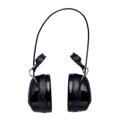 3M PELTOR ProTac III Headset, schwarz, Helmvariante