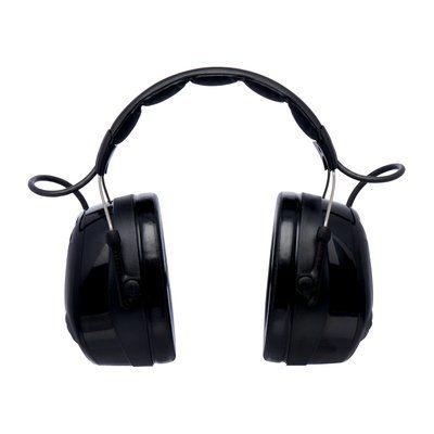 3M PELTOR ProTac III Headset, schwarz, Kopfbügel