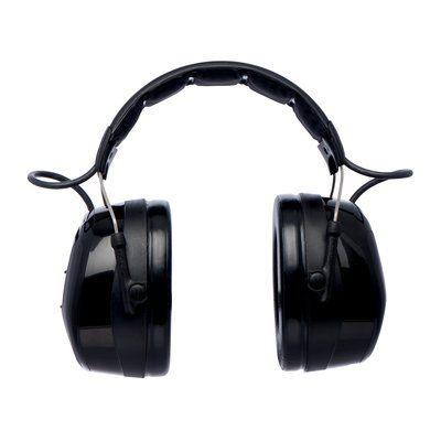 3M PELTOR WorkTunes Pro FM Radio schwarz, Kopfbügel