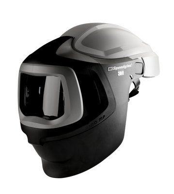 3M Speedglas Schweißmaske 9100 MP-Lite, ohne ADF