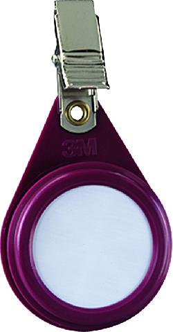 3M™ Schadstoff-Monitor 3551, Ethylenoxid