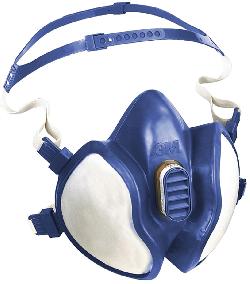 3M™ Halbmaske 4277