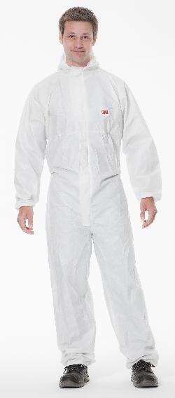 3M™ Schutzanzug 4510 weiß