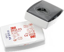 3M™ Partikelfilter 6035
