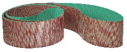 3M™ Flexibles Diamantschleifband 6405J, schwarz, 80,0 mm x 1180 mm, N125