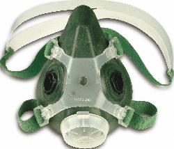 3M™ Gummi-Halbmaskenkörper 7002