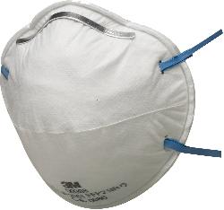 3M™ Atemschutzmaske 8810SV