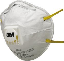 3M™ Atemschutzmaske 8812