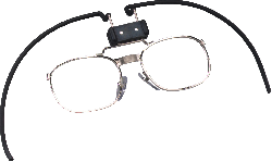3M™ Brillenhalterung