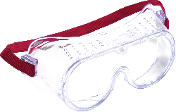 3M™ Budget Schutzbrille Bud4700