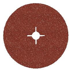 3M™ Fiberscheibe 985C, 180 mm, 22,23 mm, P50