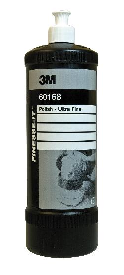 3M™ Finesse-it™ Polierpaste Polish Ultra Fine, 1 Liter