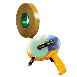 3M™ ATG 700 Handabroller, Gelb