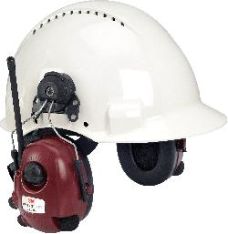 3M™ Peltor Alert Impuls-Gehörschutz-Radio XP M2RX7P3N