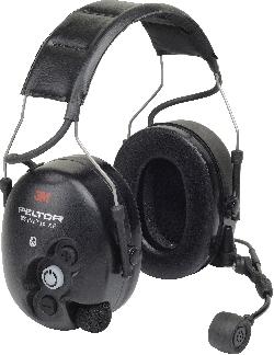3M™ Peltor™ WS ProTac™ XP Bluetooth™ Impuls-Gehörschutz-Headset PTACWS5A