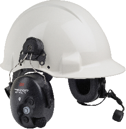 3M™ Peltor™ WS ProTac™ XP Bluetooth™ Impuls-Gehörschutz-Headset PTACWS5P