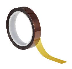 3M™ Hochtemperatur Polyimid Klebeband 5413, Braun, 68,58 µm, Rolle a33m