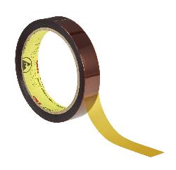 3M™ Hochtemperatur Polyimid Klebeband 5419, Braun, 68,58 µm, Rolle a33m