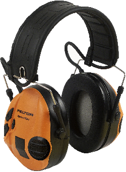 3M™ Peltor™ SportTac™ Kapselgehörschutz STAC-GN