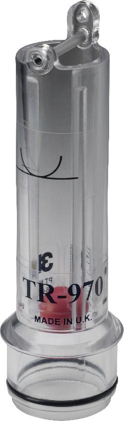 3M™ Versaflo™ TR-970 Luftstromindikator