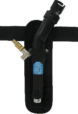 3M™ Versaflo™ V-100 Kühlrohr mit Gürtel ohne Stecknippel