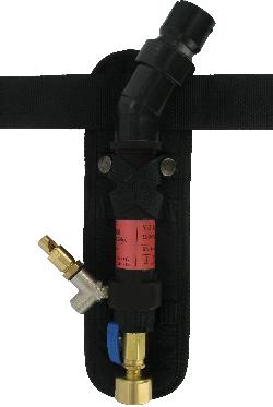 3M™ Versaflo™ V-200 Heizrohr mit Gürtel ohne Stecknippel