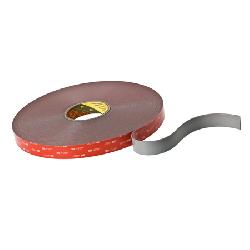 3M™ VHB™ Klebeband VHB RP 45P, Grau, 25,4 mm x 33 m, 1,1 mm