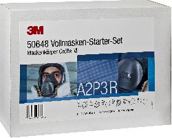 3M™ Vollmasken-Set 50648