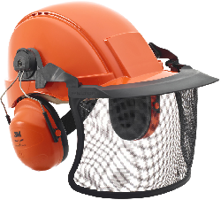3M™ G2000 Kopfschutz-Kombination 20DO314C