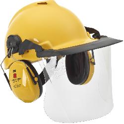 3M™ Kopfschutz-Kombination 22DY514F