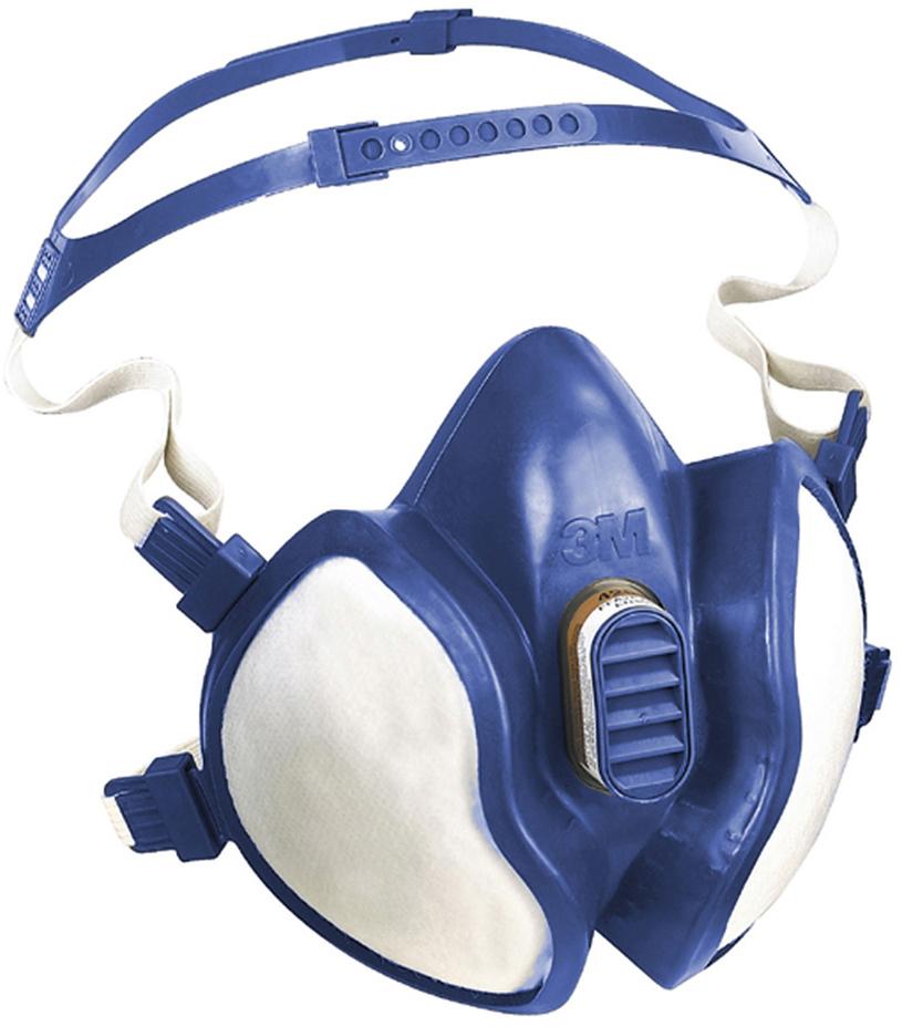 3M™ Halbmaske 4251 FFA1P2 R D