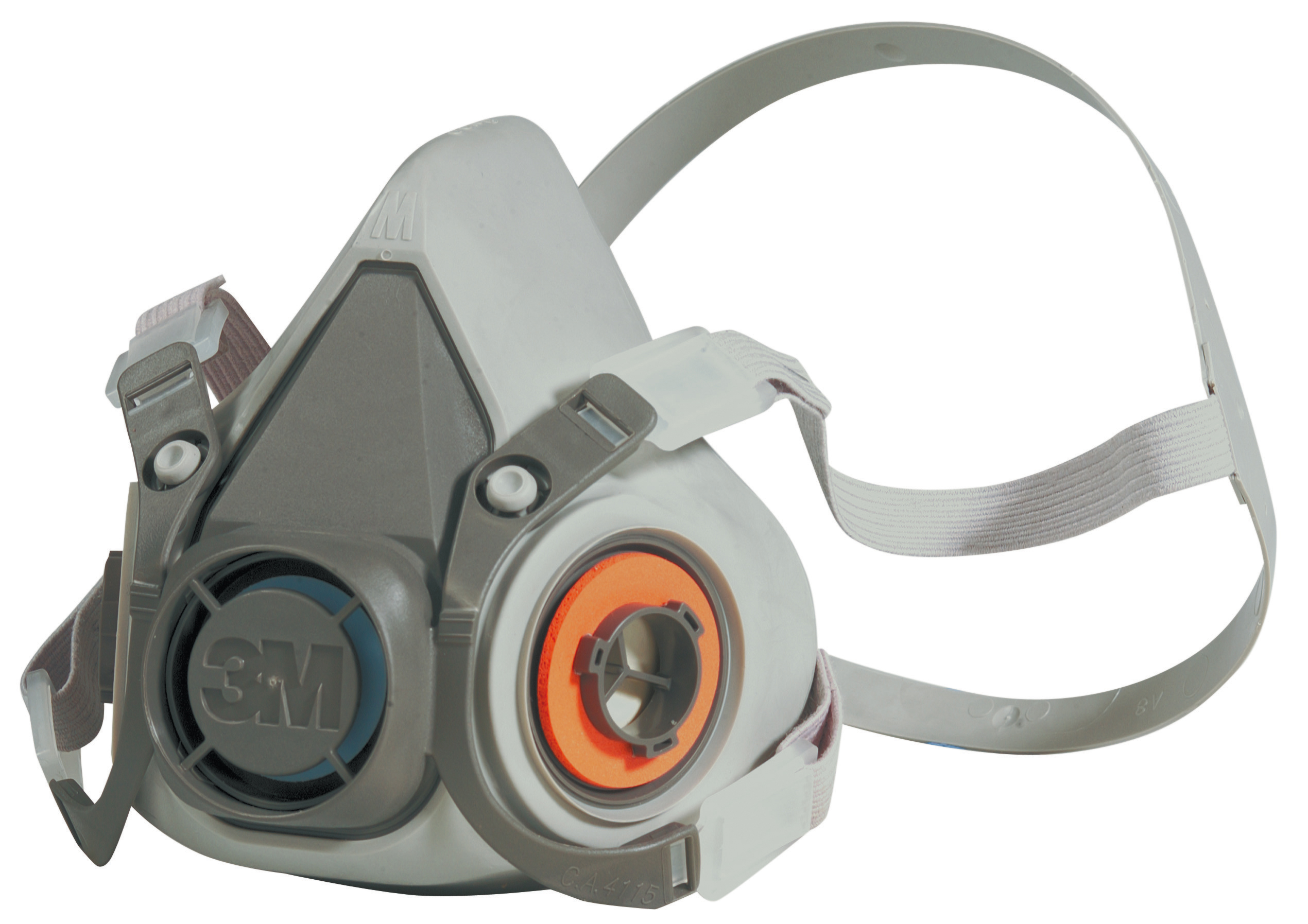 3M™ Halbmaskenkörper 6300L