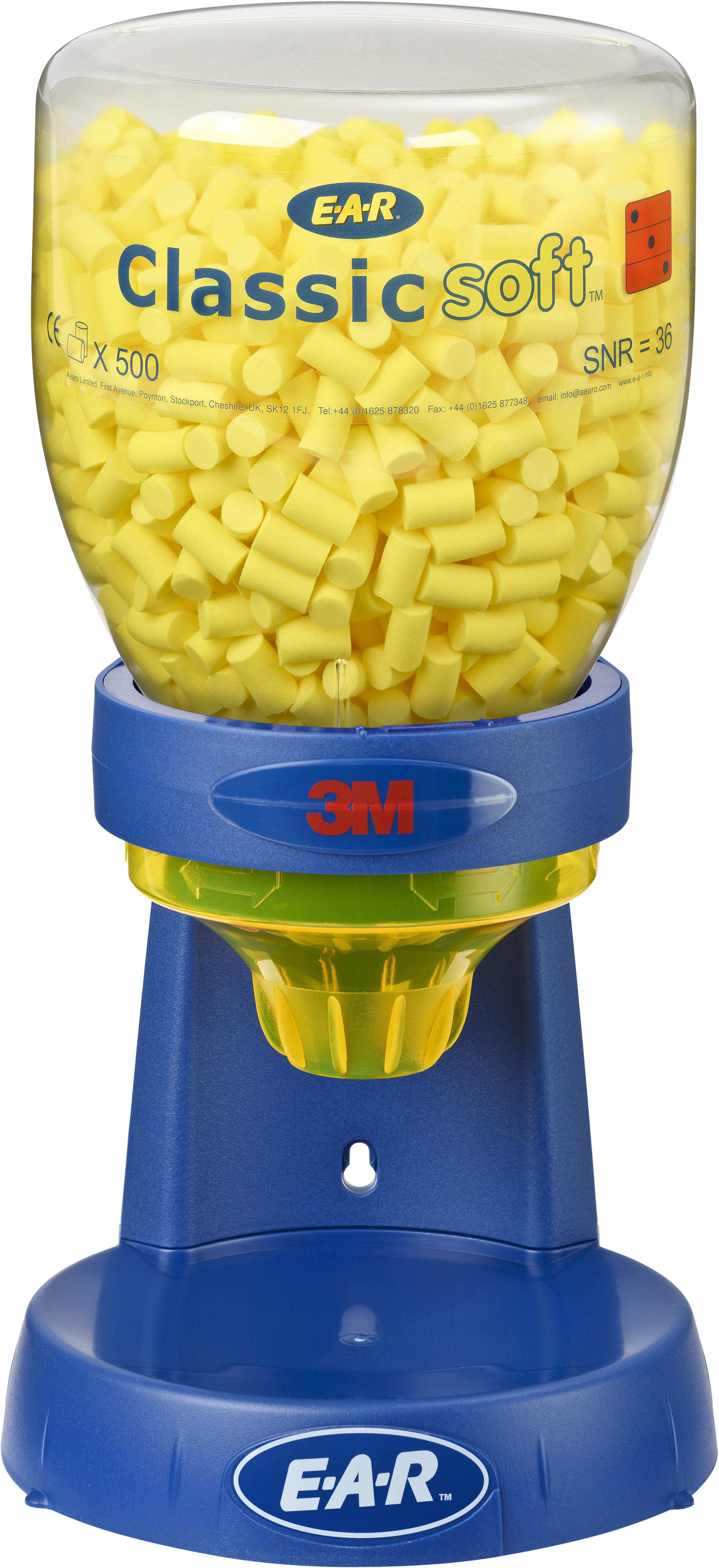3M E-A-R CLASSIC Soft Refill Aufsatz PD01800