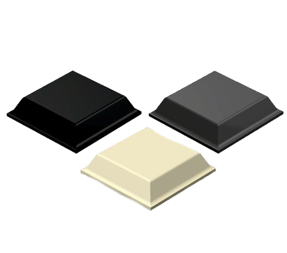 3M™ Bumpon™ SJ5008 Elastikpuffer, (3.000 Stück)