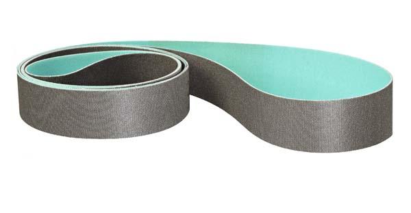 3M™ Flexibles Diamantschleifband 6451J, 300,0 mm x 2000 mm, 125 Micron