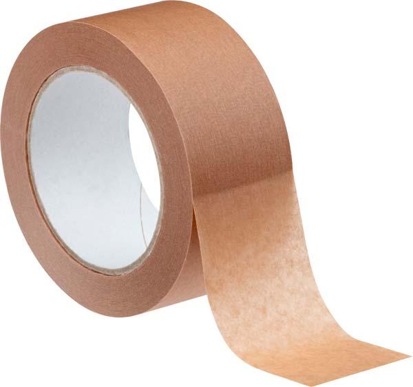 Scotch® Verpackungsklebeband 3444, Braun, 50 mm x 50 m, 0,11 mm